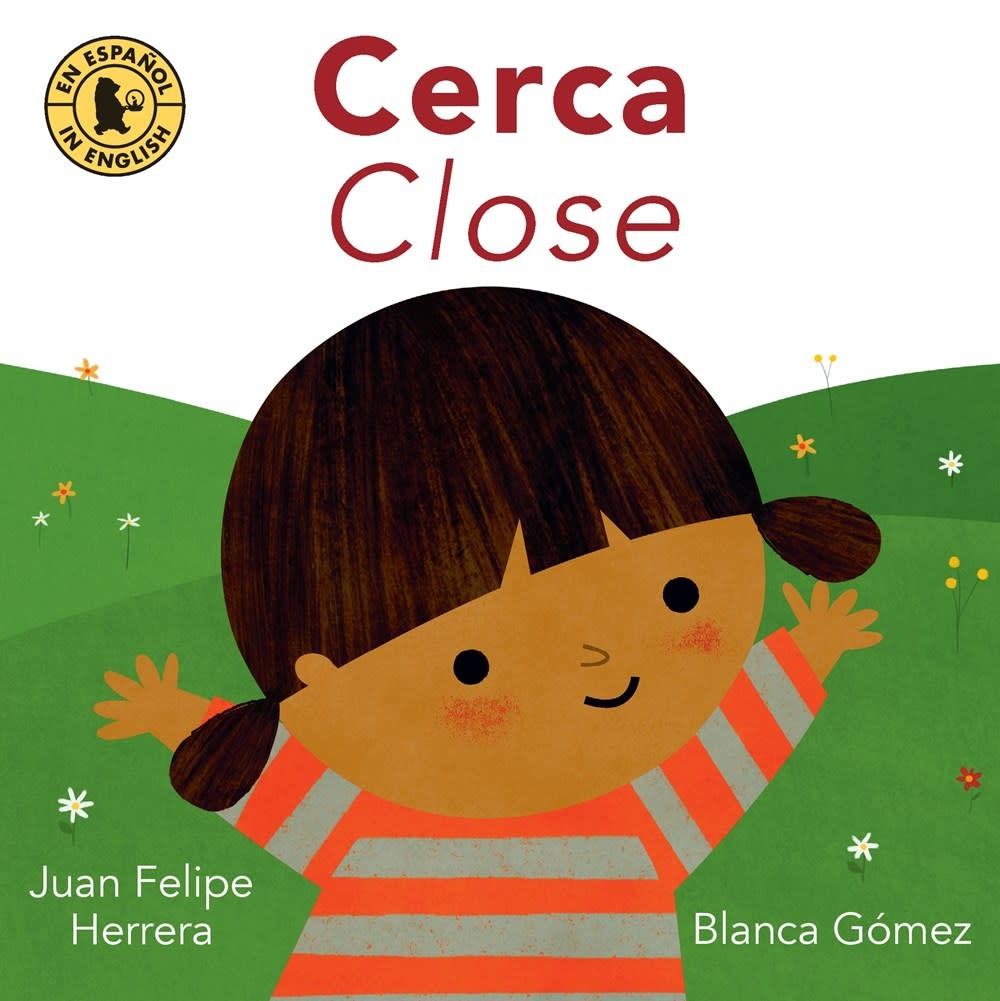 Candlewick Cerca / Close (Spanish)