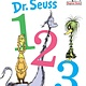 Random House Books for Young Readers Dr. Seuss 123 / Cuenta con  (Spanish)