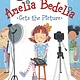 Greenwillow Books Amelia Bedelia: Gets the Picture (I Can Read, Lvl 1)