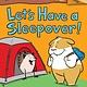 Scholastic Inc. Hello, Hedgehog! 02 Let's Have a Sleepover!
