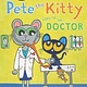 HarperCollins Pete the Kitty: Goes to the Doctor (I Can Read, Lvl Pre-1)