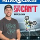 Ripley Publishing Nitro Circus: Never Say Can't (Ripley, Lvl 3)