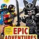 DK Children LEGO NINJAGO: Epic Adventures (DK Readers, Lvl 3)