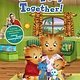 Media Lab Books Daniel Tiger's: Let's Play Together! 365 Activities...