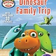 Simon Spotlight Dinosaur Train: Family Trip (Ready-to-Read, Lvl Pre-1)