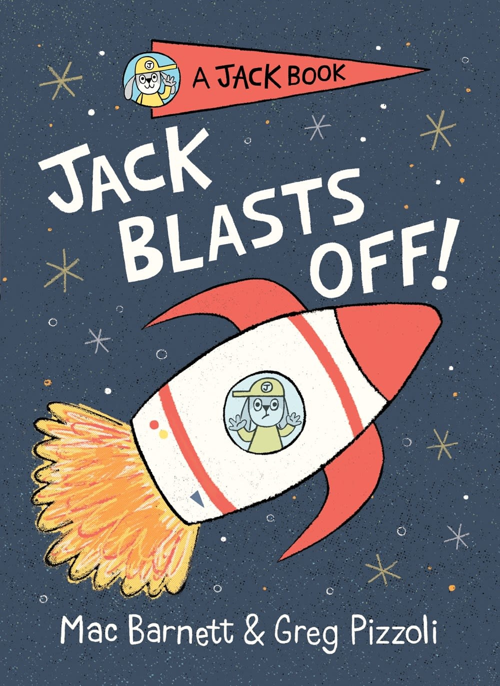 Viking Books for Young Readers A Jack Book 02 Jack Blasts Off!