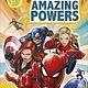 DK Children Marvel: Amazing Powers (DK Readers, Lvl 3)