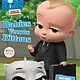 Simon Spotlight Boss Baby: Babies Versus Kittens (Ready-to-Read, Lvl 1)