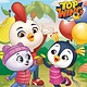Random House Books for Young Readers Top Wing: Hooray for Friends! (Ready-to-Read, Lvl 2)
