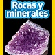 National Geographic Children's Books Rocks and Minerals / Rocas y minerales (Nat Geo, Spanish,Lvl 2)