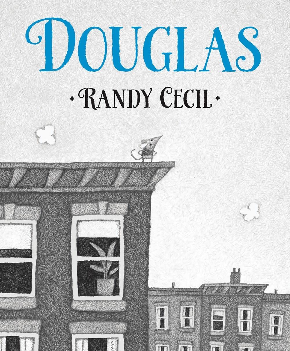 Candlewick Douglas