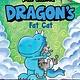 Scholastic Inc. Pilkey Dragon 02 Dragon's Fat Cat