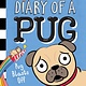 Scholastic Inc. Diary of a Pug 01 Pug Blasts Off