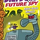 Amulet Books Didi Dodo, Future Spy 02 Robo-Dodo Rumble