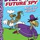 Amulet Paperbacks Didi Dodo, Future Spy 01 Recipe for Disaster