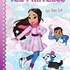 Scholastic Paperbacks Diary of an Ice Princess 03 On Thin Ice