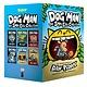 Graphix Dog Man: Supa Epic Boxed Set Collection (#1-6)