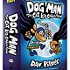 Graphix Dog Man: The Cat Kid Boxed Set Collection (#4-6)