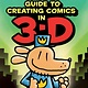 Scholastic Inc. Dog Man: Guide to Creating Comics in 3-D