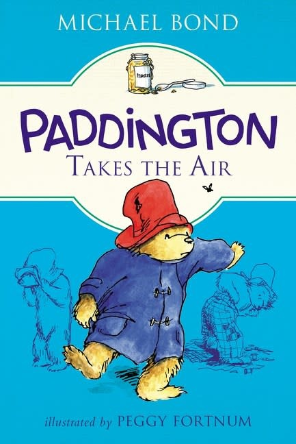 HarperCollins Paddington: Takes the Air