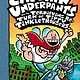 Scholastic Inc. Captain Underpants 06 ...Return of Tippy Tinkletrousers (Color Ed.)