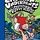 Scholastic Inc. Captain Underpants 08 ...Purple Potty People (Color Ed.)