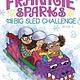 Aladdin Frankie Sparks, 3rd Grade Inventor: Big Sled Challenge