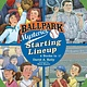 Random House Books for Young Readers Ballpark Mysteries: Starting Lineup Boxed Set (#1-4)