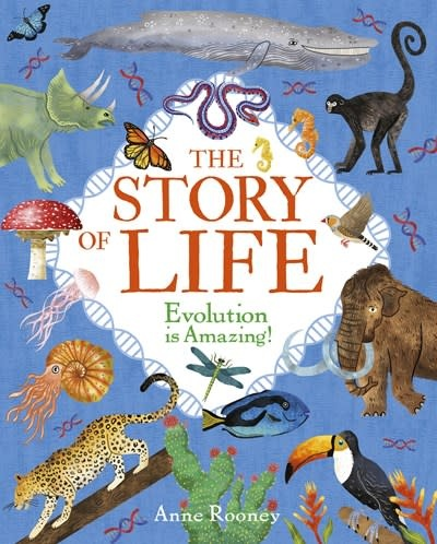 Arcturus Publishing Limited The Story of Life