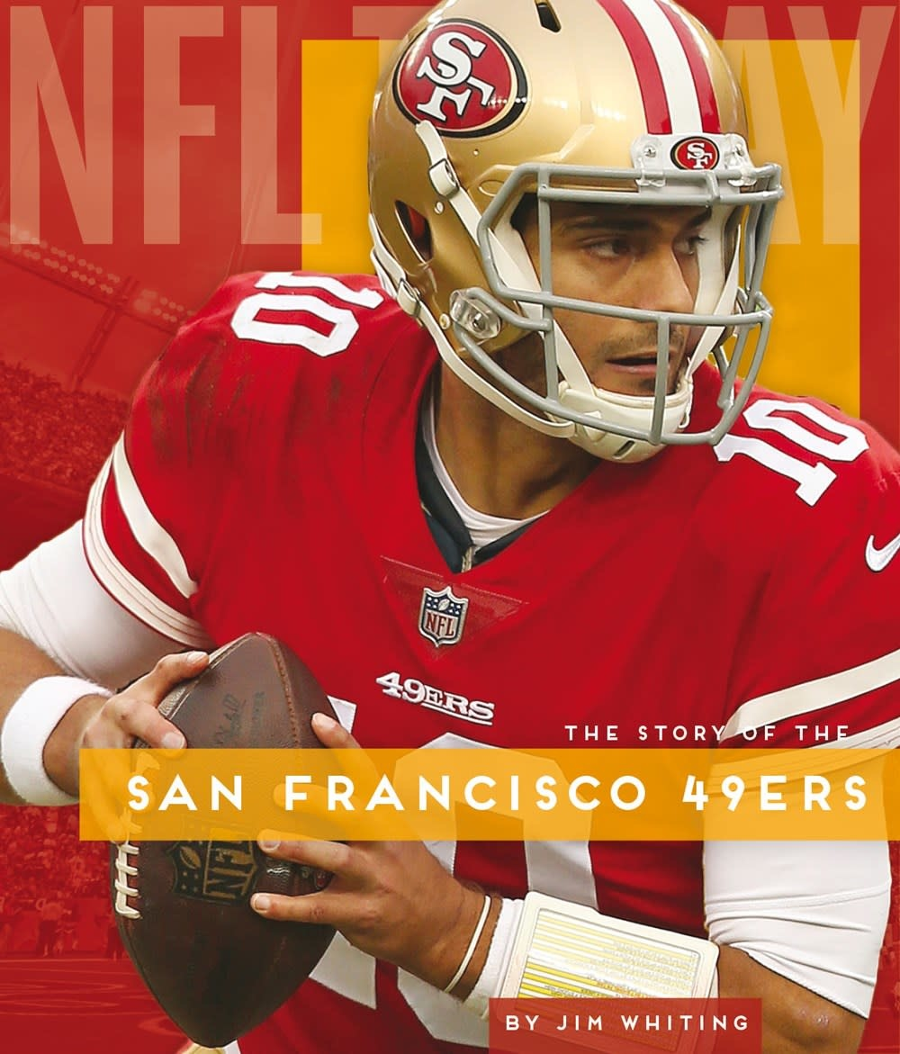 Creative Paperbacks NFL Today: San Francisco 49ers