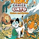 First Second Science Comics: Cats