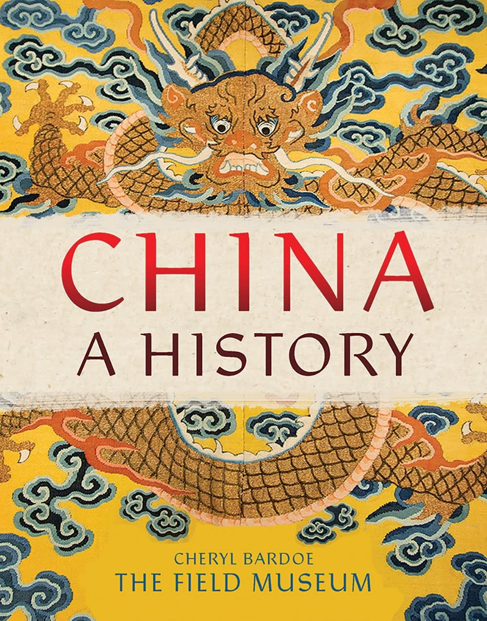 Abrams Books for Young Readers China: A History