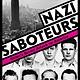 Scholastic Nonfiction Nazi Saboteurs: Hitler's Secret Attack on America (Scholastic Focus)