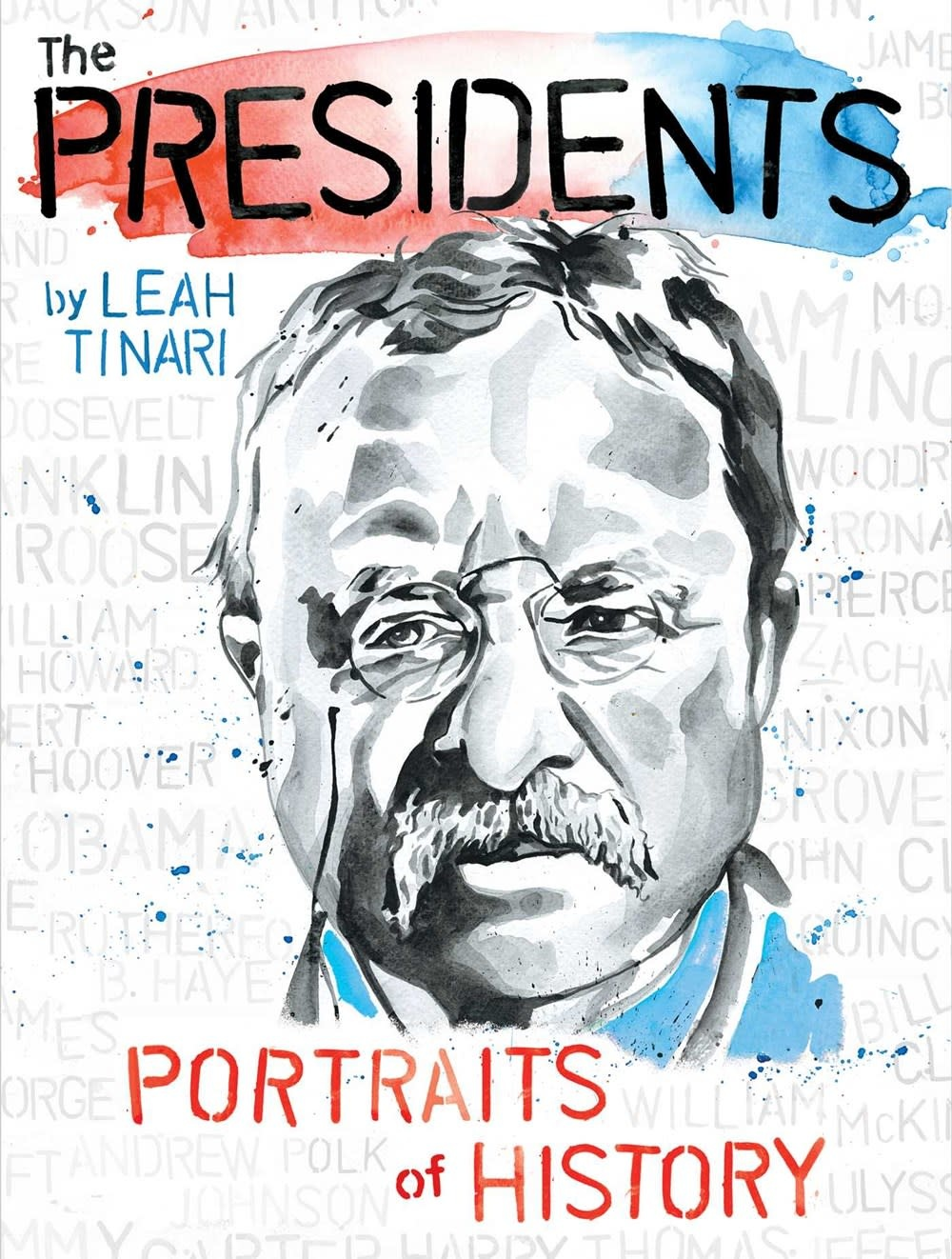 Aladdin The Presidents: Portraits of History