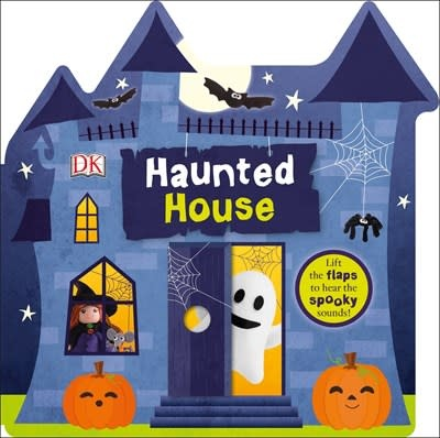 DK Children Haunted House