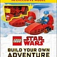 DK Children LEGO Star Wars Build Your Own Adventure Galactic Missions