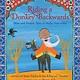 Candlewick Riding a Donkey Backwards: ...Tales of Mulla Nasruddin