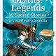 DK Children DK Myths, Legends & Sacred Stories: A Visual Encyclopedia