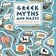 Candlewick Studio Greek Myths and Mazes