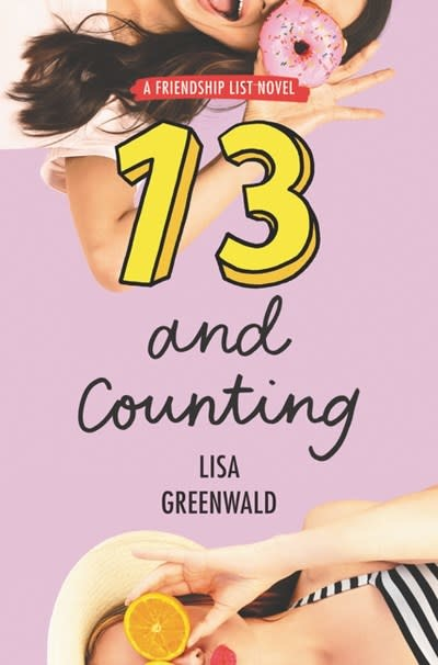 Katherine Tegen Books Friendship List 03 13 and Counting