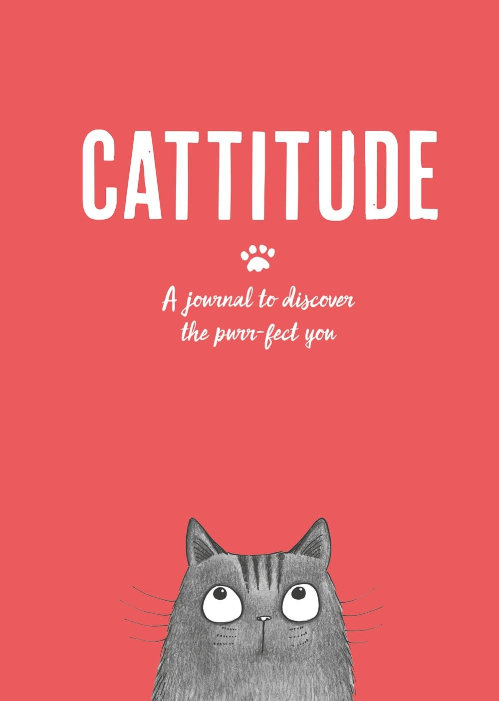 Quadrille Publishing Cattitude Journal