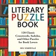 Skyhorse The Literary Puzzle Book