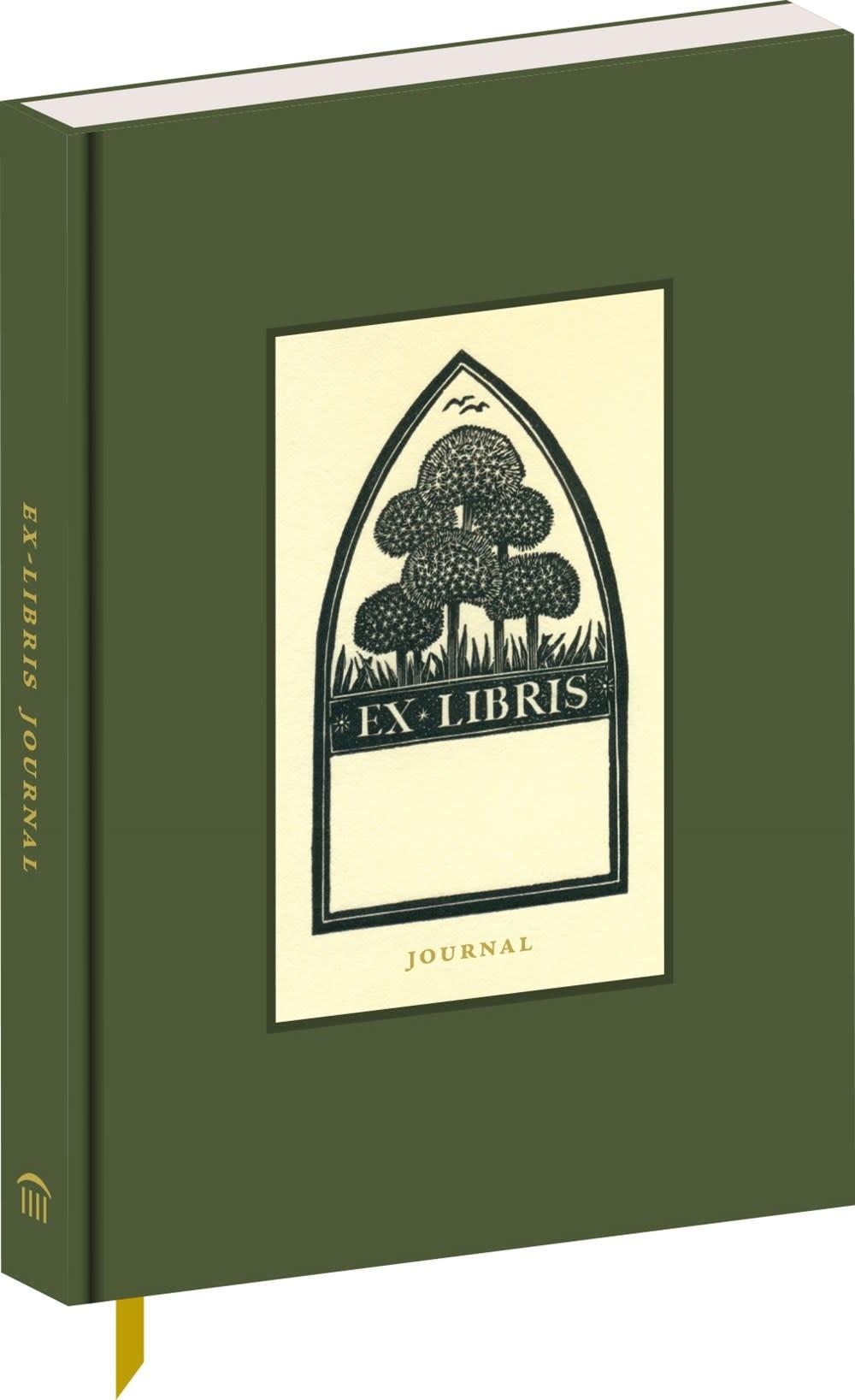 Princeton Architectural Press Ex Libris