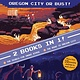 HMH Books for Young Readers Oregon Trail: Oregon City or Bust! Omnibus (2 Books)