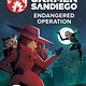 HMH Books for Young Readers Carmen Sandiego: Endangered Operation