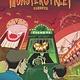 Katherine Tegen Books Monsterstreet 03 Carnevil
