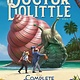 Aladdin Doctor Dolittle: The Complete Collection, Vol. 1