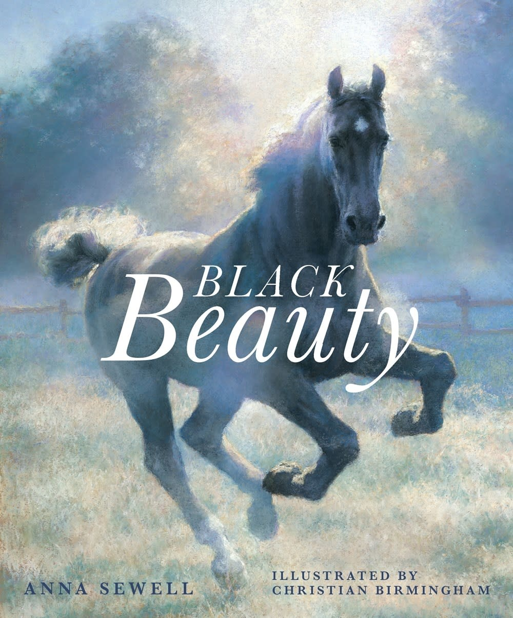 Candlewick Black Beauty