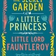 Library of America The Secret Garden; A Little Princess; Little Lord Fauntleroy: Omnibus