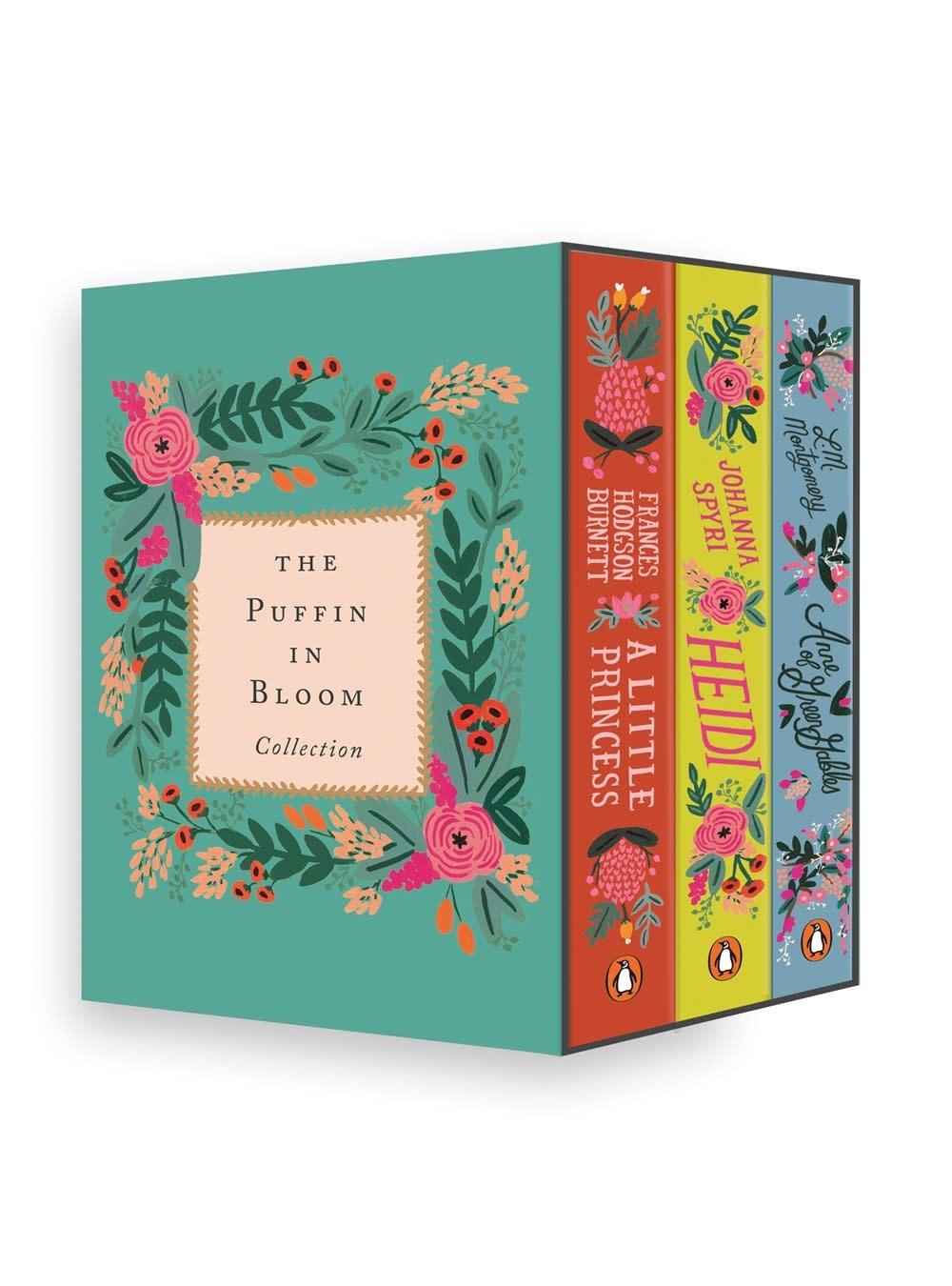 Penguin Books Penguin Mini Puffin in Bloom Boxed Set (3 Books)